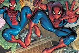 Amazing Spider-Man 75