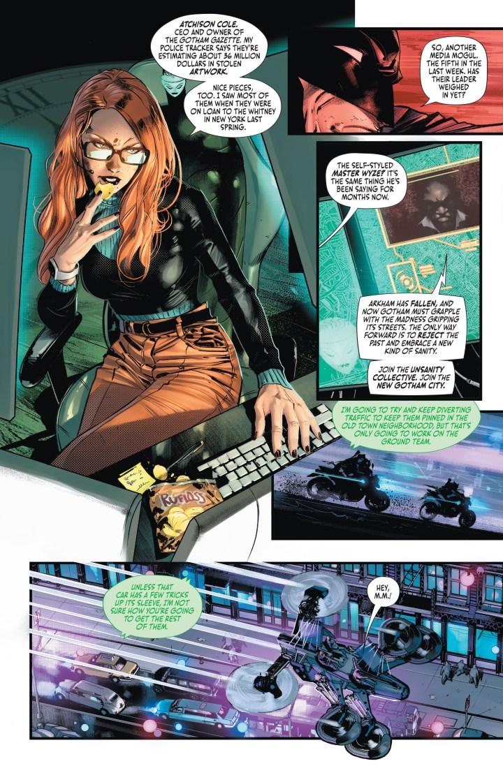 Batman #106 P4