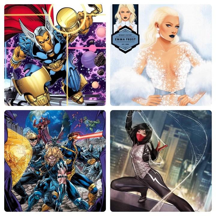 Marvel Comics March 2021 Solicit pic 6