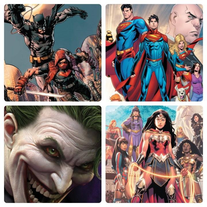 DC Comics March 2021 Pic 3