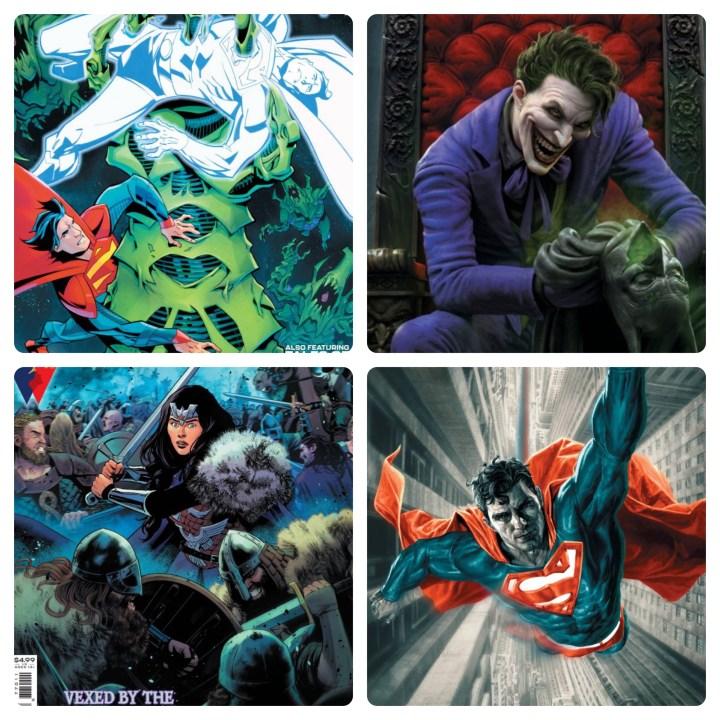 DC Comics March 2021 Pic 6