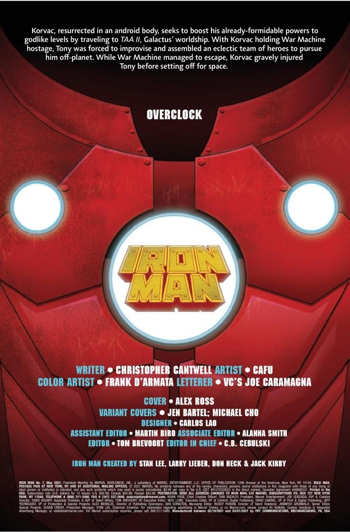 Iron Man #7 p1