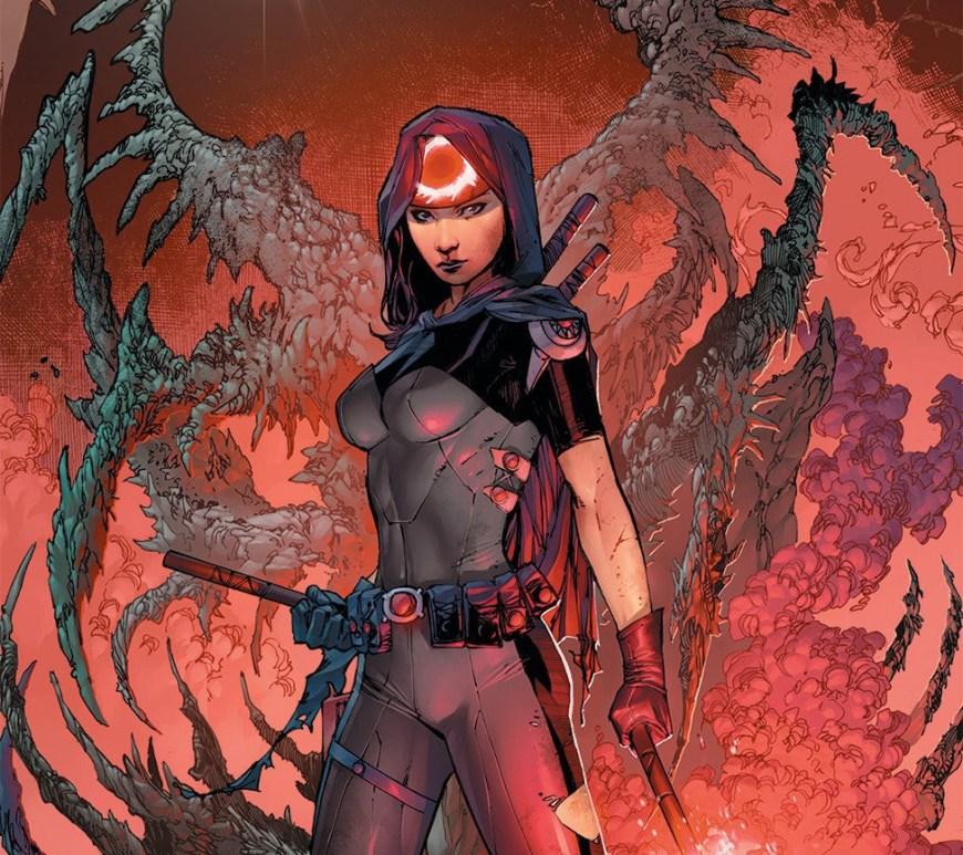 nocterra #1 main cover image comics