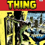 Comico Ridiculoso: Swamp Thing v1 #7 (WARNING: Strong language and sights you will never unsee)