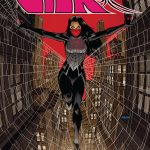 CBSI COMIC BOOK REVIEW: SILK #1