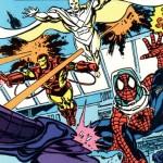 Speculation Alert: Avengers Vol 1 #316