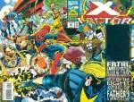 X-Factor 92 Exodus