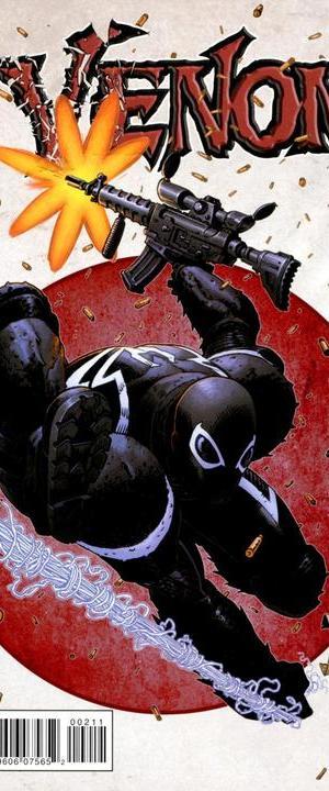 Venom v2 #2