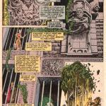 Bits & Panels: Swamp Thing #52