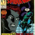 Amazing Spider-Man Halloween Giveaway – Oct 1993