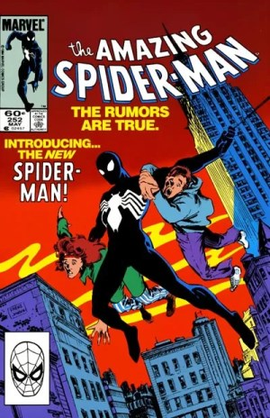 Amazing Spider-Man #252