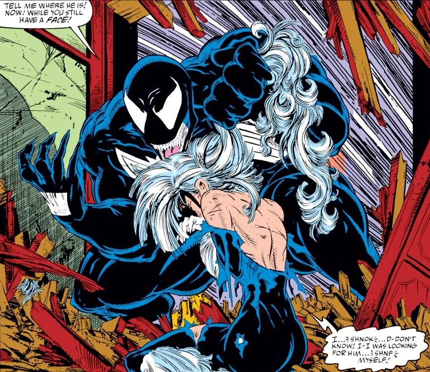 Amazing Spider-Man 316-013AnPymGold