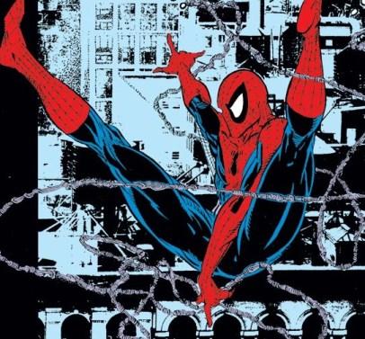 Amazing Spider-Man 316-018AnPymGold