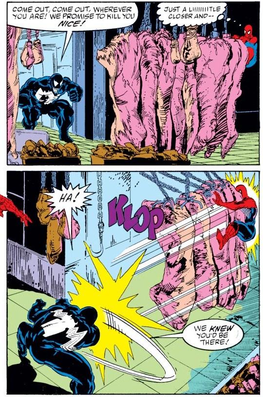 Amazing Spider-Man 316-020AnPymGold