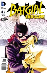 Batgirl: Endgame