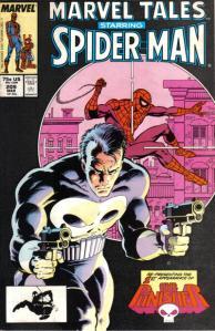 Marvel Tales #209