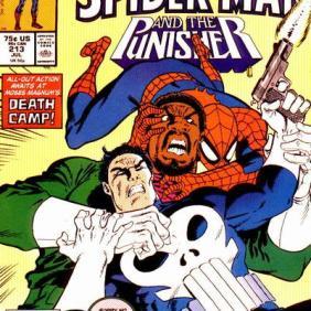 Marvel Tales #213