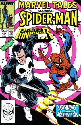 Marvel Tales #219