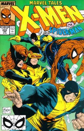Marvel Tales #233
