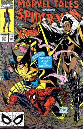 Marvel Tales #236