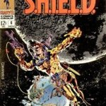 The Thing that Couldn't Die: Jim Steranko Spotlight