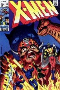 X-Men #51