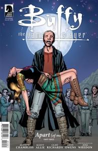 Buffy Season 9 #10