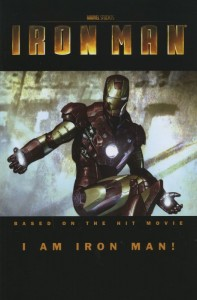 Iron Man: I Am Iron Man TPB