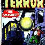 Classic Cover of the Week 4/20/2015