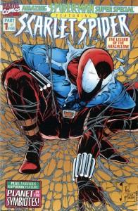 Amazing Spider-Man Super Special
