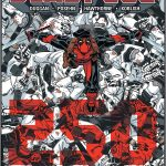 Deadpool cover gallery in celebration of #250 (more or less)