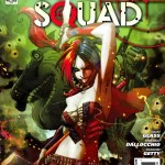 HOT 5 : HARLEY QUINN