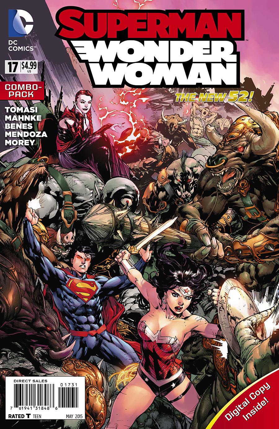 Whats Worth Your Dollar  Cbsi Comics-7827