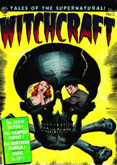 Witchcraft #2