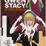 Heroes Con 2015: Spider-Gwen Panel