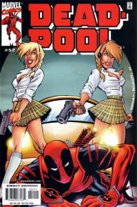 Deadpool v2 #52