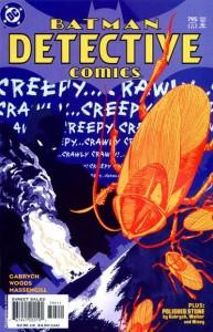Detective Comics #795
