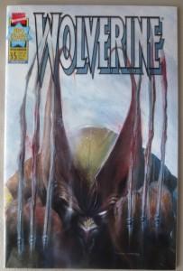 Wolverine #35 ABO Variant (Germany)