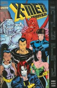 X-Men 2099 #25