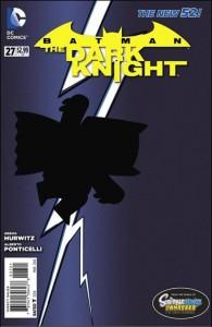 Batman: Dark Knight #27