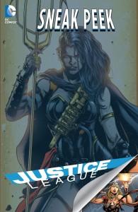 DC Sneak Peek - Justice League (2011-) 001-000