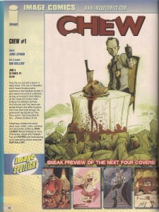 Preview #247 -Chew