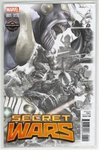 Secret Wars Sletcj
