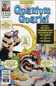 Married With Children: Quantum Quartet 1
