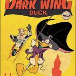 Bad Ass & Darkwing Duck