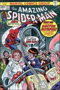 Amazing Spider-Man #131