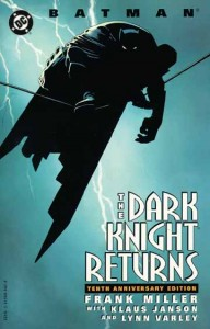 Batman: The Dark Knight Returns TPB 10th Anniversary Edition