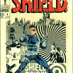 Nick Fury, Agent of SHIELD #4