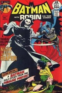 Batman #237