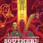 Southern Bastards Optioned for FX!!